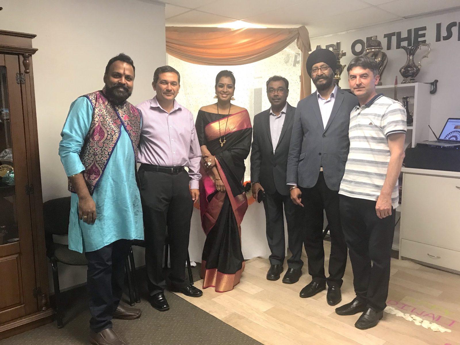 PIF celebrates Deepavali 2018