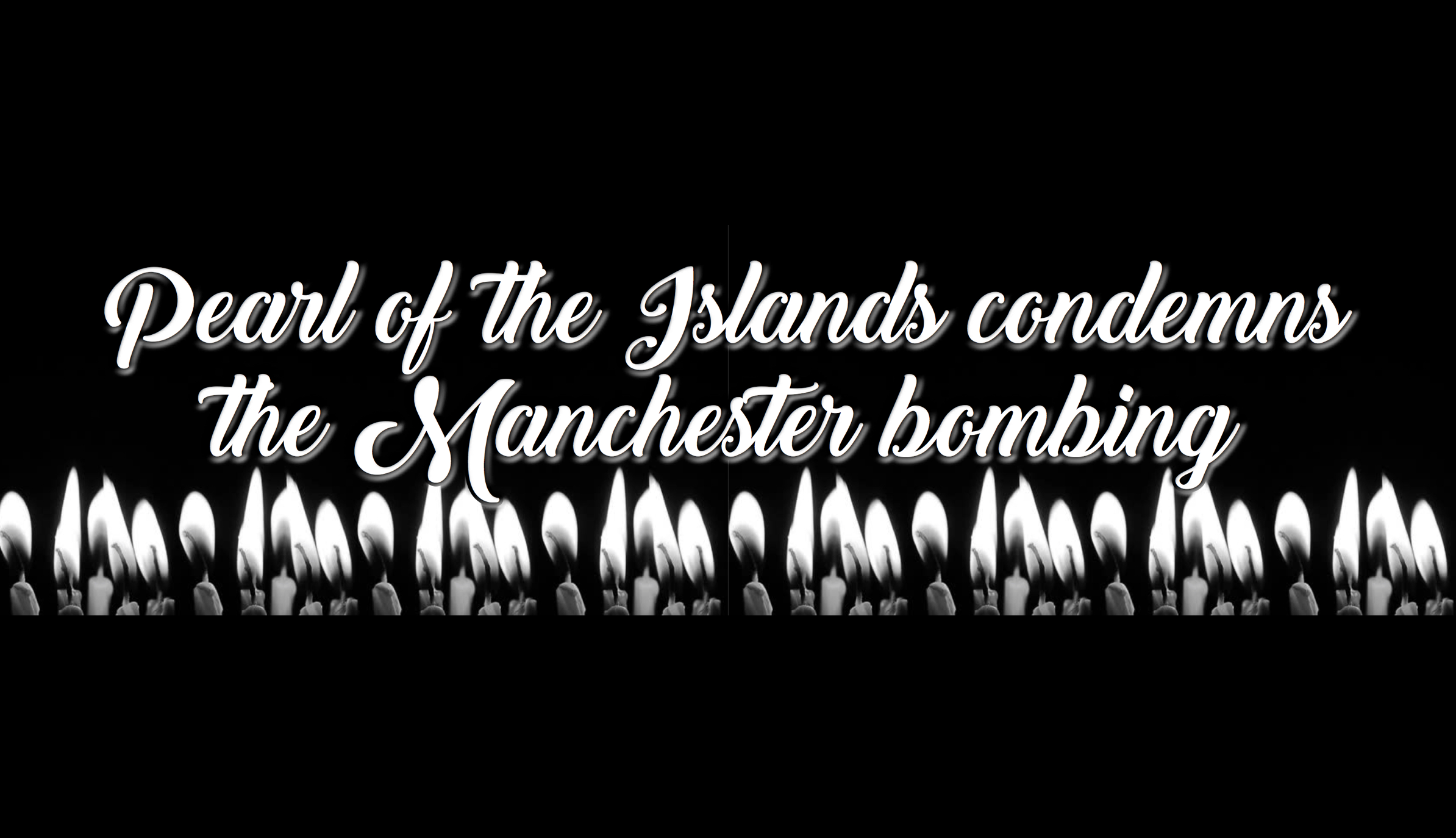 PIF Condemns the Manchester Bombing