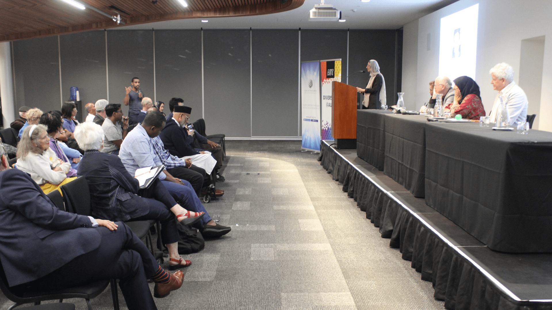 Post Christchurch: Hate speech, political discourse, and religious diversity. What lies ahead?